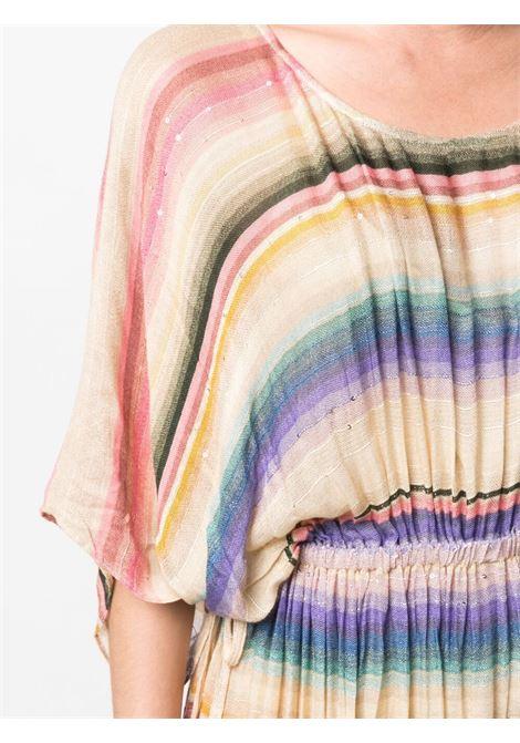 Abito multicolore MES DEMOISELLES | ABITI | 21SMMDKW00051MULTICO
