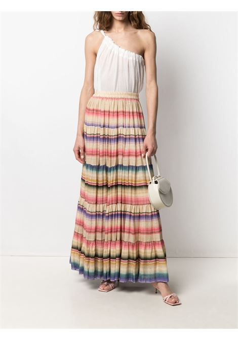 MES DEMOISELLES | SKIRTS | 21SMMDPW00009MULTICO