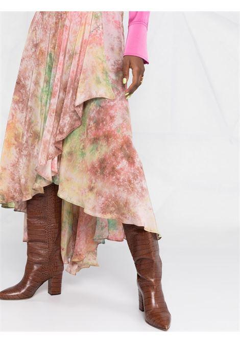 Multicolour skirt MES DEMOISELLES | SKIRTS | 21SMMDPW00013MULTICO