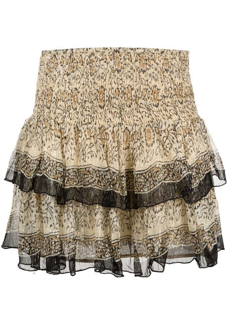 MES DEMOISELLES | SKIRTS | 21SMMDPW00020OCRE