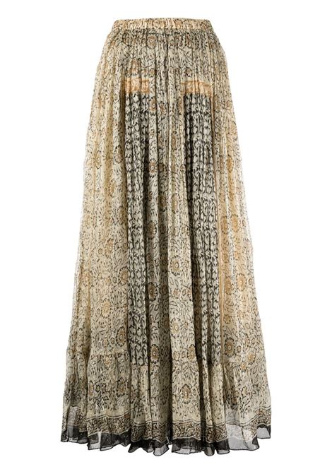 MES DEMOISELLES | SKIRTS | 21SMMDPW00021OCRE