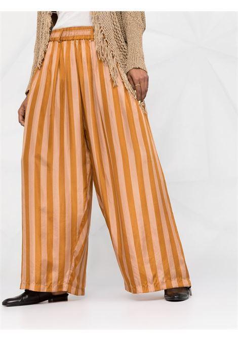 Pantalone marrone MES DEMOISELLES | PANTALONI | 21SMMDPW00036OCREBIG