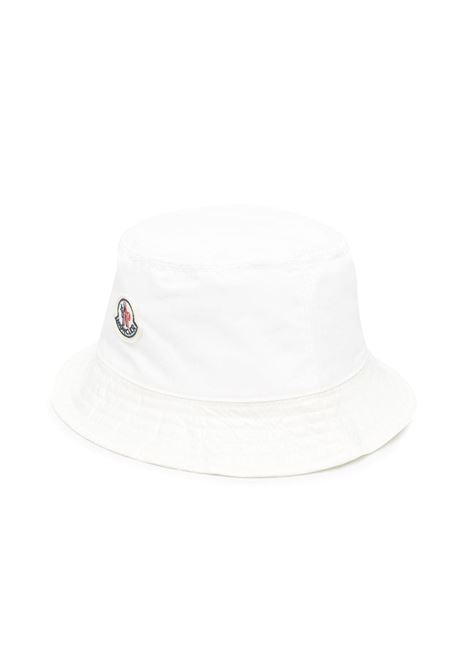 Bucket hat MONCLER ENFANT | HATS | 3B709005499N034