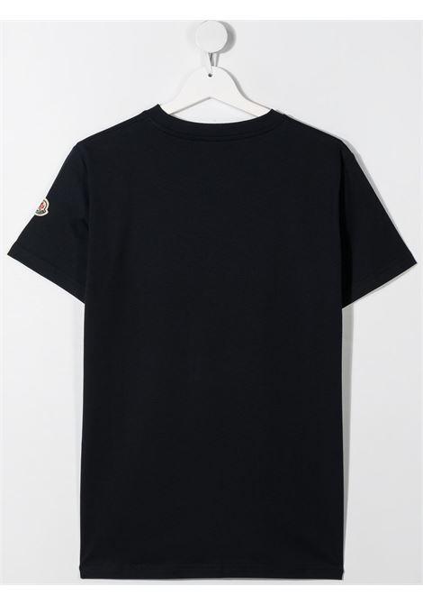 T-shirt MONCLER ENFANT | T-SHIRT | 8C74320T83907742
