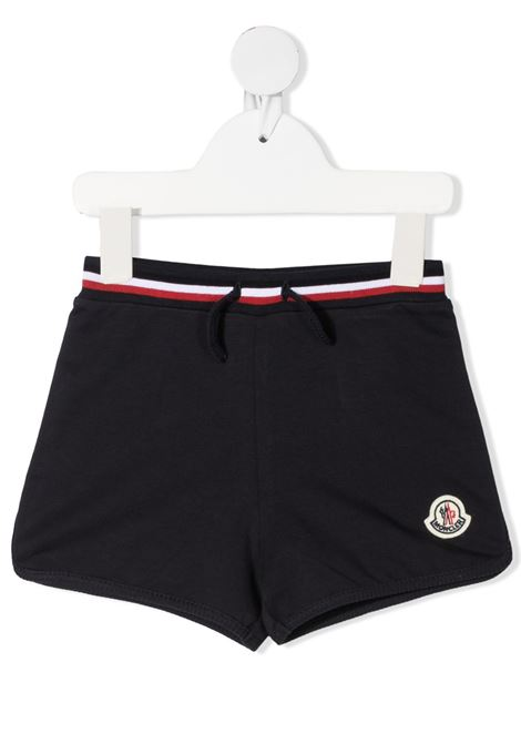 Shorts MONCLER ENFANT | SHORTS | 8H71000899AR742