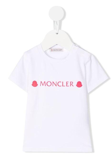 MONCLER ENFANT | T-SHIRT | 8M76310899AR002