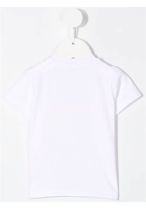 T-shirt MONCLER ENFANT | CARDIGAN | 8M76310B899AR002