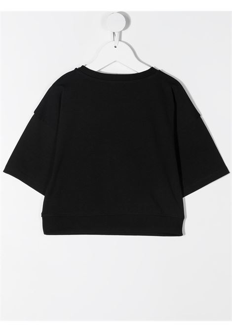 T-shirt MOSCHINO KIDS | T-SHIRT | HDM03XLBA1860100
