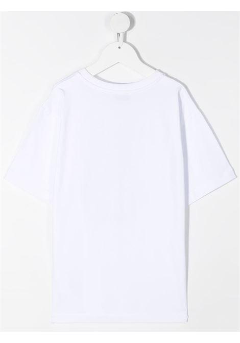 T-shirt MOSCHINO KIDS | T-SHIRT | HQM02XTLBA1810101