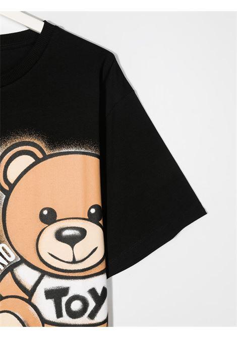 T-shirt MOSCHINO KIDS | T-SHIRT | HQM02XTLBA1860100