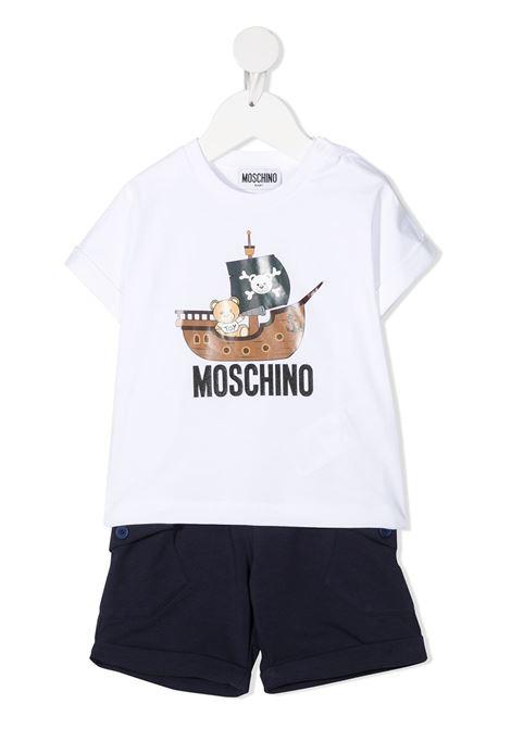 Completo MOSCHINO KIDS | COMPLETI | MUG009BLBA0884017