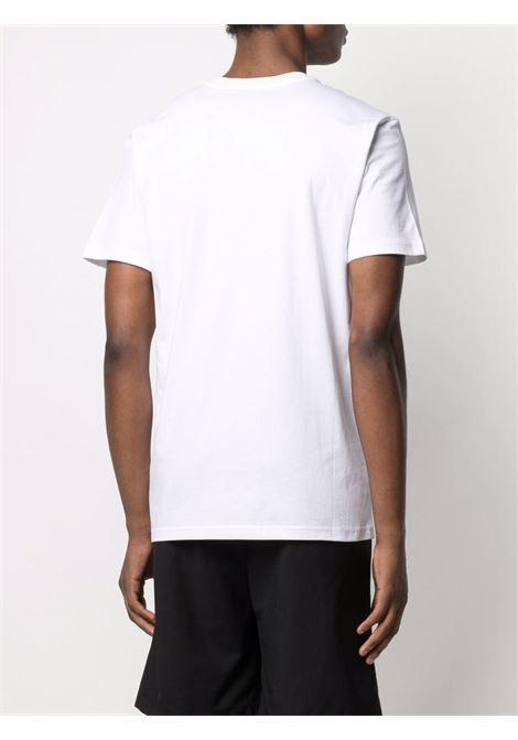 T-shirt bianca MOSCHINO | T-SHIRT | A070520401001