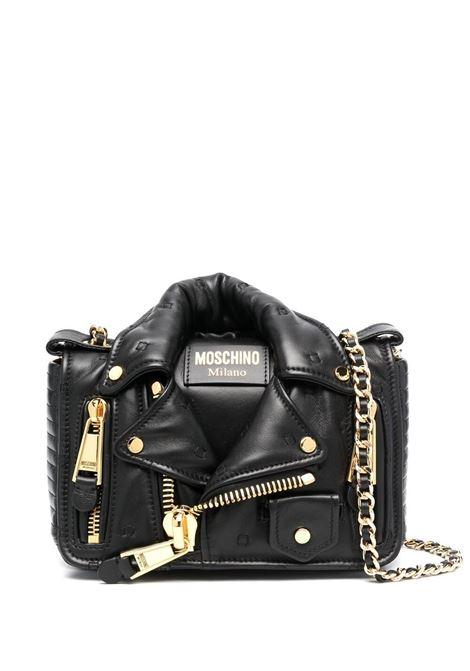 Shoulder bag MOSCHINO |  | A752680024555