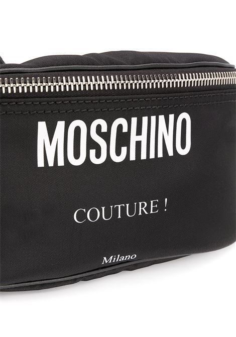 Belt bag MOSCHINO |  | A770482012555