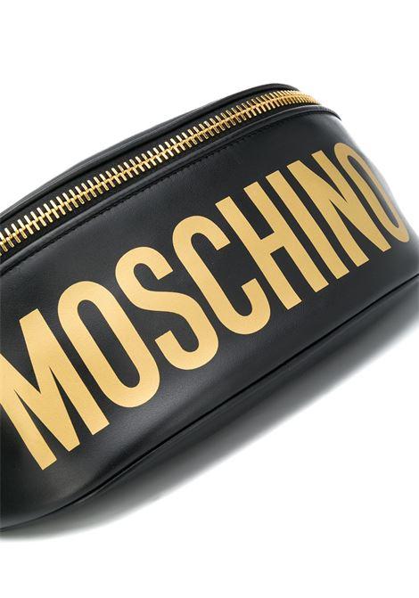 Marsupio MOSCHINO | ACCESSORI | A771280012555