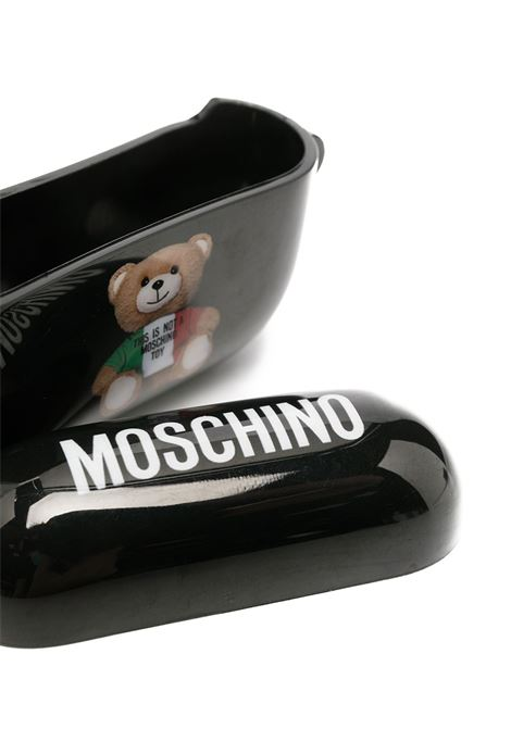 Custodia AirPods MOSCHINO | PORTA AIRPODS | A778483021555