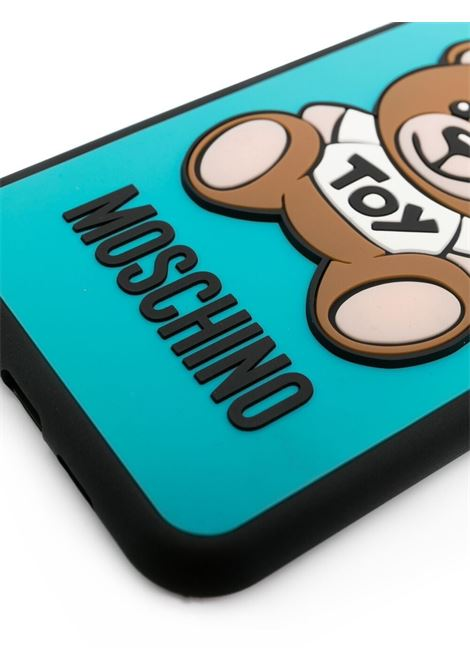 Cover iPhone MOSCHINO | COVER IPHONE | A790483061333