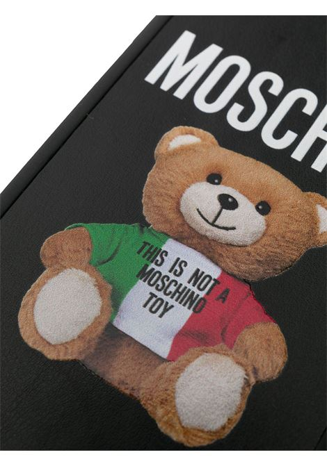 Cover Iphone MOSCHINO | COVER IPHONE | A794583011555