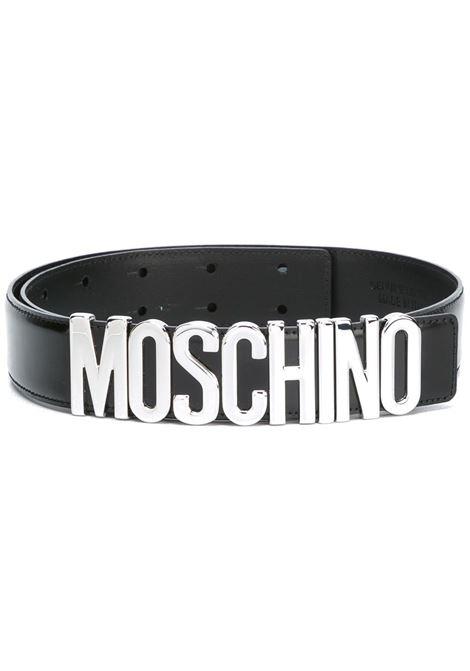 Cintura MOSCHINO | CINTURE | A801280071555