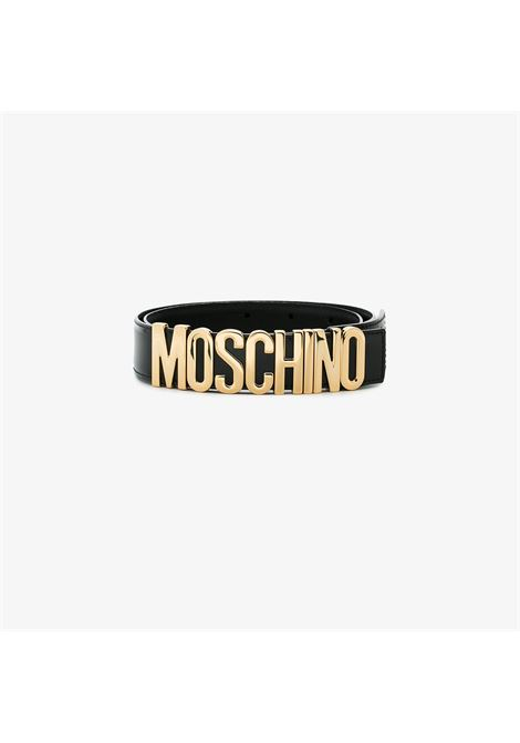 Belt MOSCHINO | BELTS | A80128007555
