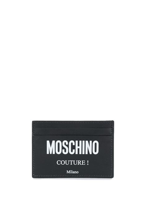 Cardholder MOSCHINO | CARDHOLDER | A810380012555