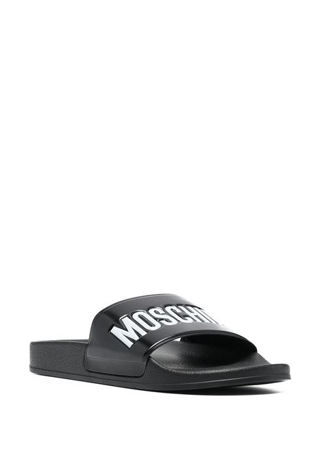 Slider MOSCHINO |  | MB28022G1CG10POOL25000