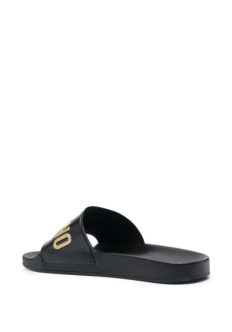Slides MOSCHINO |  | MB28022G1CG1GPOOL2500A