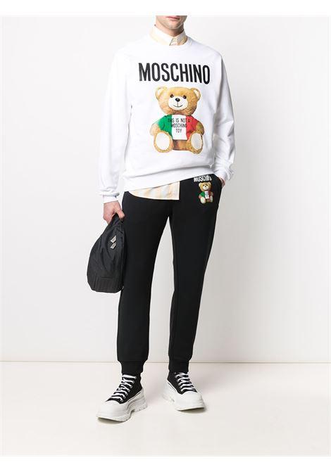 Pantalone MOSCHINO | PANTALONI | V034220271555