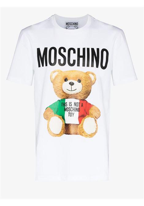 T-shirt MOSCHINO | T-SHIRT | V072020401001