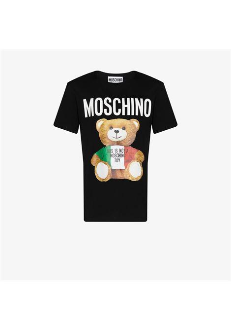T-shirt MOSCHINO | T-SHIRT | V072020401555
