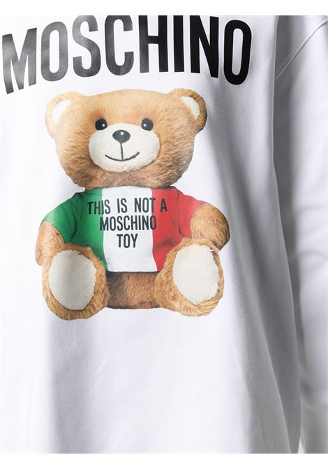 MOSCHINO |  | V17125261001