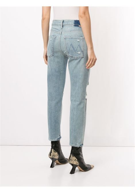 Blue jeans MOTHER |  | 10026259AWDW