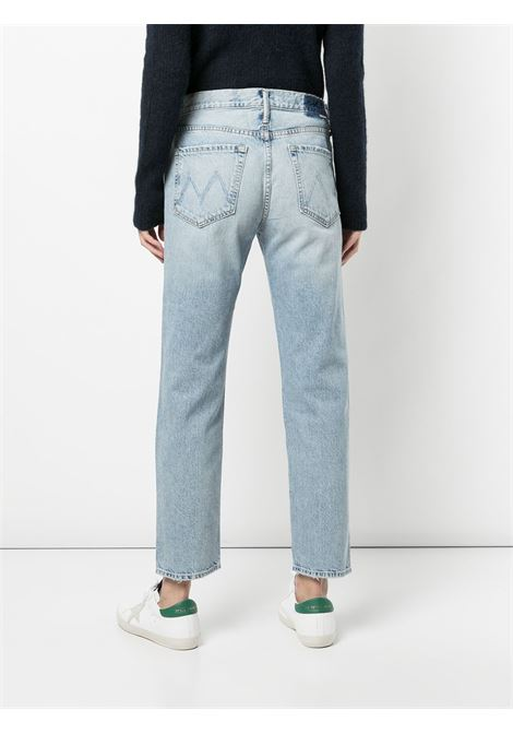 MOTHER | DENIM | 10076587WSL