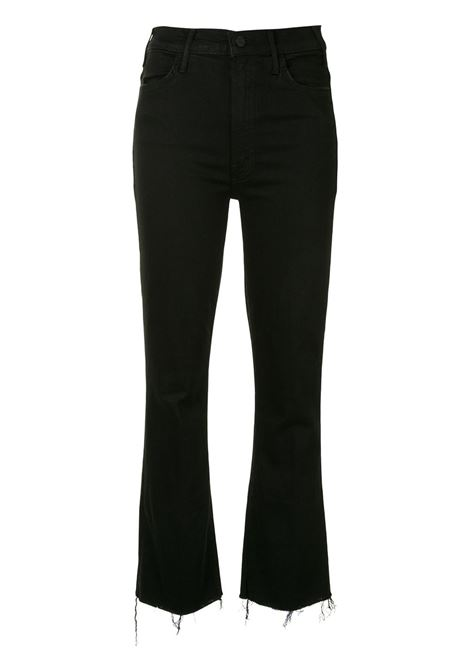 Black jeans MOTHER | DENIM | 1117180NTG