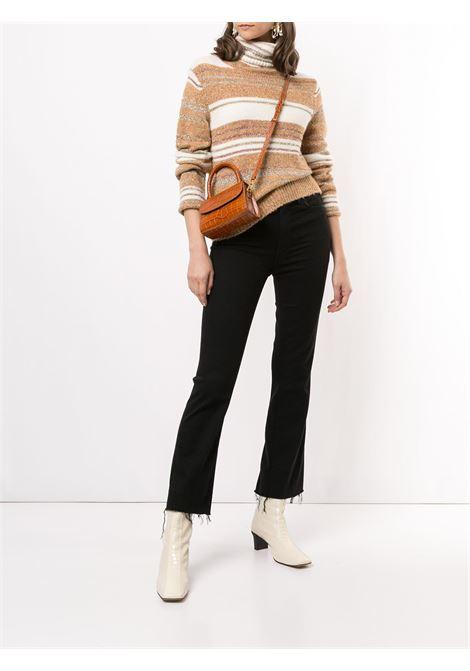 Black jeans MOTHER   DENIM   1117180NTG