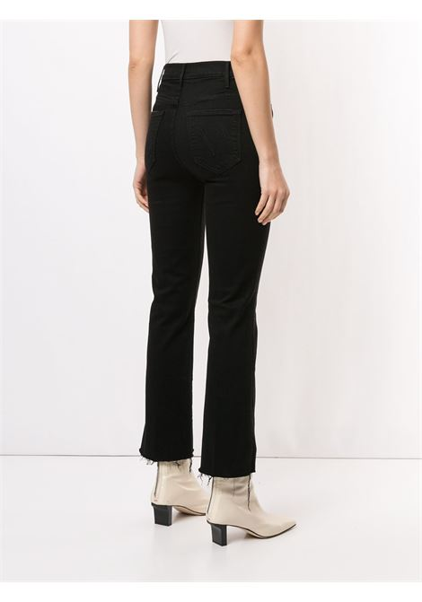 Jeans nero MOTHER | JEANS | 1117180NTG