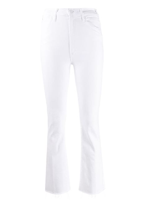 White jeans MOTHER | DENIM | 1117753FOT