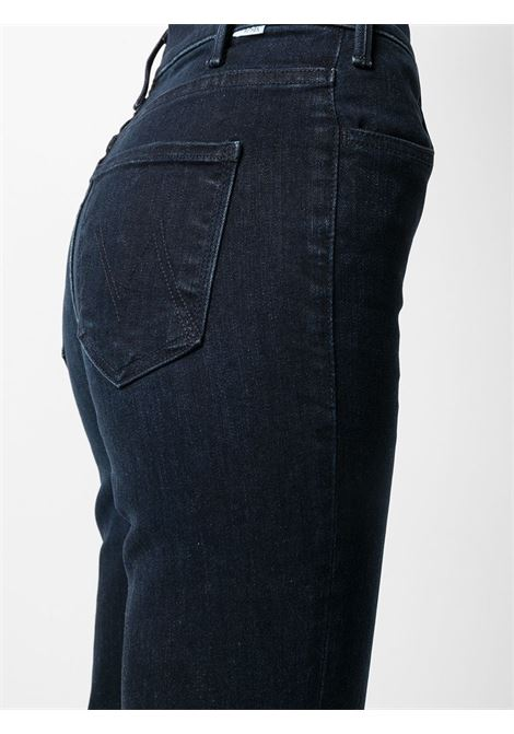 Dark blue jeans MOTHER | DENIM | 1117800HDB
