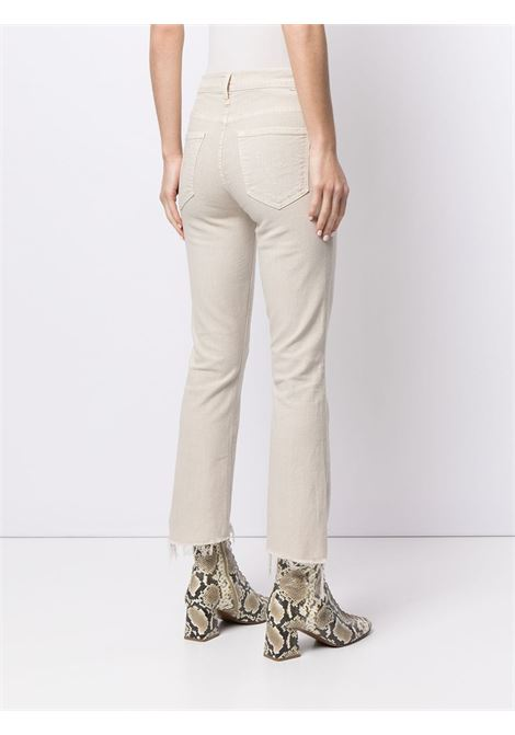 White jeans MOTHER | DENIM | 1157413TIV