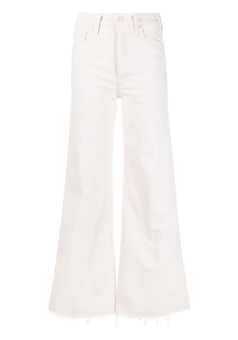 White jeans MOTHER |  | 1225544ACT