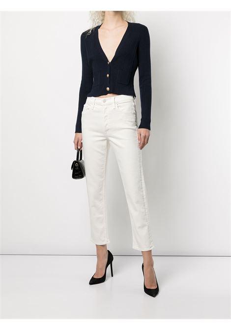 White jeans MOTHER   DENIM   1364753CFS