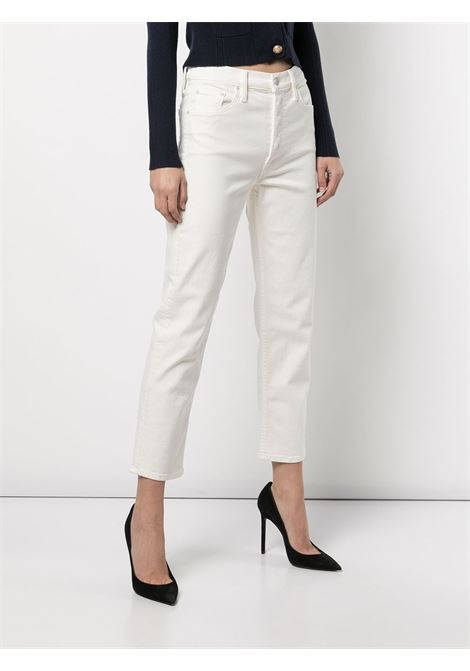 Jeans bianco MOTHER | JEANS | 1364753CFS