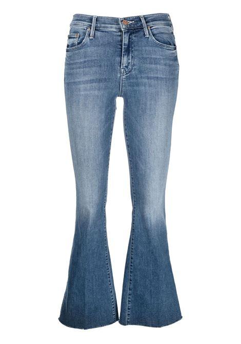 Blue jeans MOTHER   DENIM   1535104AGM