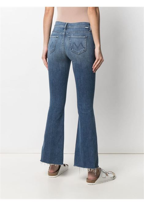 Blue jeans MOTHER | DENIM | 1535104AGM