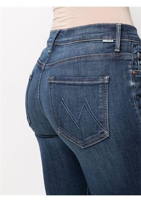 Jeans blu MOTHER | JEANS | 1535885SKT