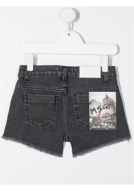 Shorts MSGM KIDS   PANTALONI   026813127