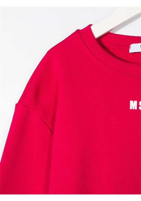MSGM KIDS | SWEATSHIRTS | 026903135