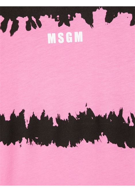 MSGM KIDS | DRESS | 026930042