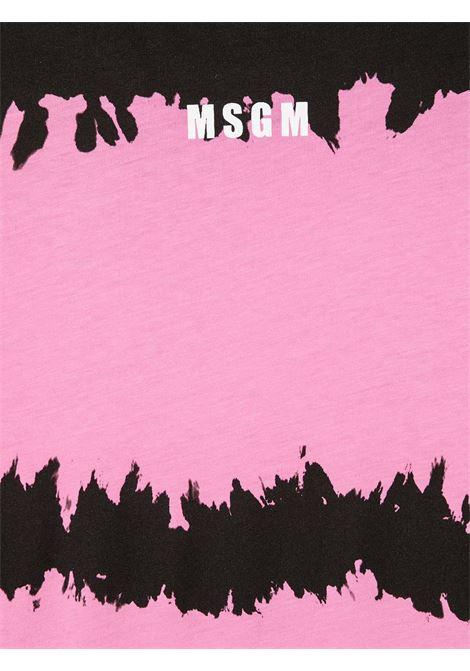 MSGM KIDS | DRESS | 026930T042