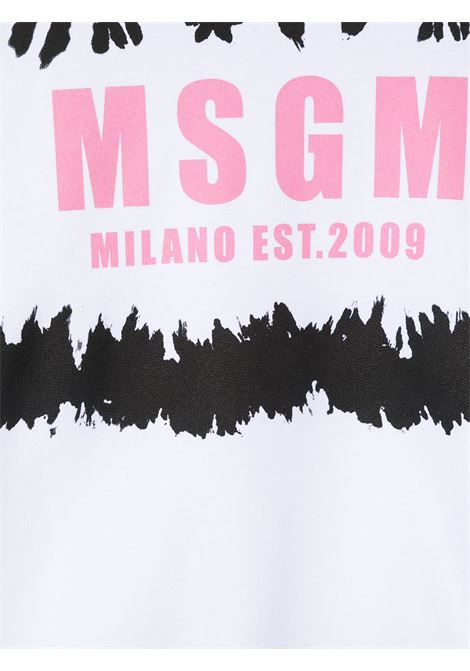 MSGM KIDS | SWEATSHIRTS | 026932001